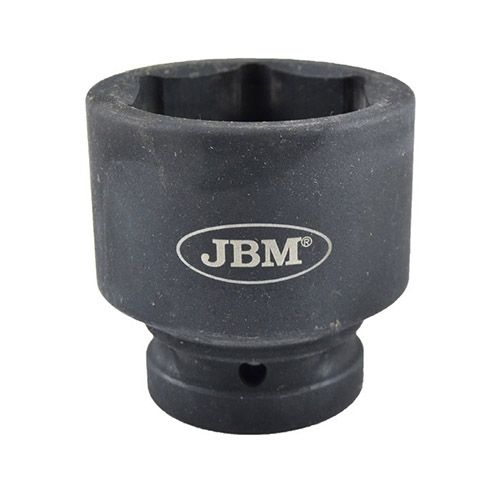 "JBM Vaso impacto hexagonal 1"" 45mm 11162"