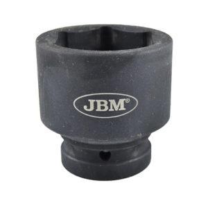 68 mm 1 JBM 11181 Vaso de impacto hexagonal
