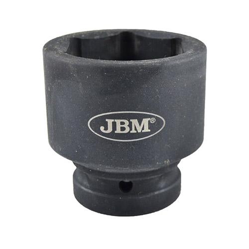"JBM Vaso impacto hexagonal 1"" 80mm 11188"