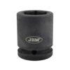 "JBM Vaso impacto hexagonal 3/4"" 19mm 11126"