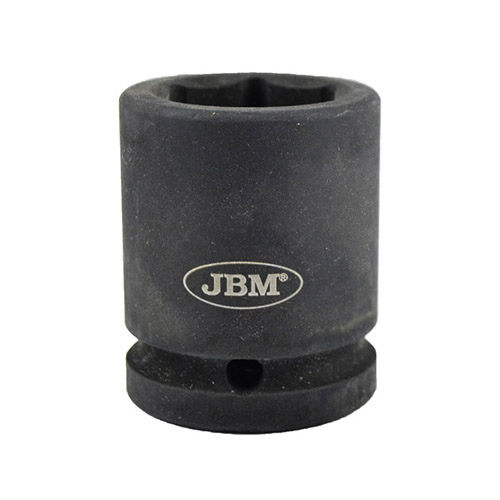 "JBM Vaso impacto hexagonal 3/4"" 26mm 11131"