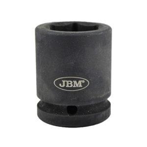 JBM Vaso impacto hexagonal 3/4″ 35mm – 11138