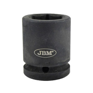 JBM Vaso impacto hexagonal 3/4″ 60mm – 11148