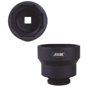 JBM Vaso rueda delantera Scania 80mm 3/4″ 8 cantos – 52928