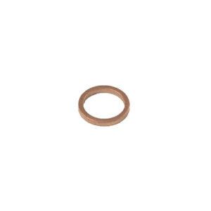 JBM Arandela de cobre para estuche de arandelas 10x14x1,5 – 10836