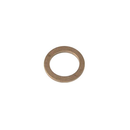 JBM Arandela de cobre para estuche de arandelas 11x16x1