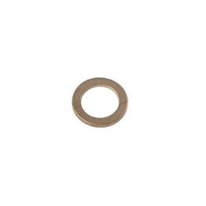 JBM Arandela de cobre para estuche de arandelas 11x17x1,5 – 10838
