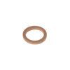 JBM Arandela de cobre para estuche de arandelas 12x16x1