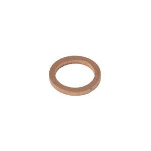 JBM Arandela de cobre para estuche de arandelas 12x16x1,5 – 10839