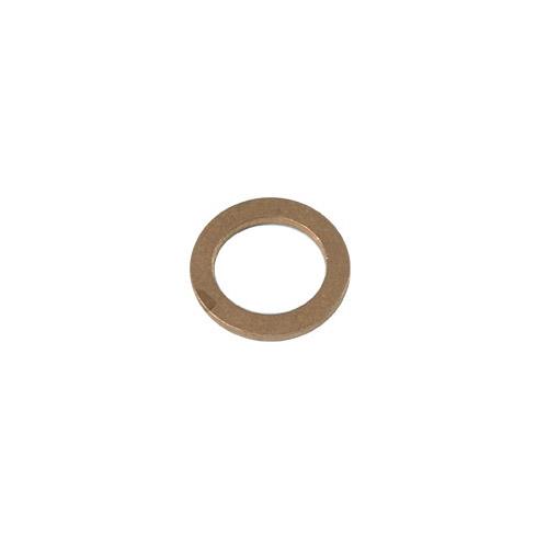 JBM Arandela de cobre para estuche de arandelas 12x18x1
