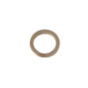 JBM Arandela de cobre para estuche de arandelas 14x20x1