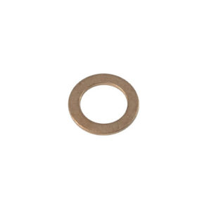 JBM Arandela de cobre para estuche de arandelas 14x22x1,5 – 10827