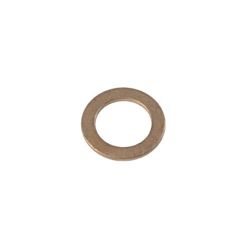 JBM Arandela de cobre para estuche de arandelas 14x22x1