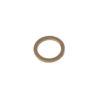 JBM Arandela de cobre para estuche de arandelas 16x22x1