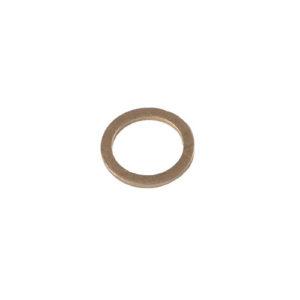 JBM Arandela de cobre para estuche de arandelas 16x22x1,5 – 10826