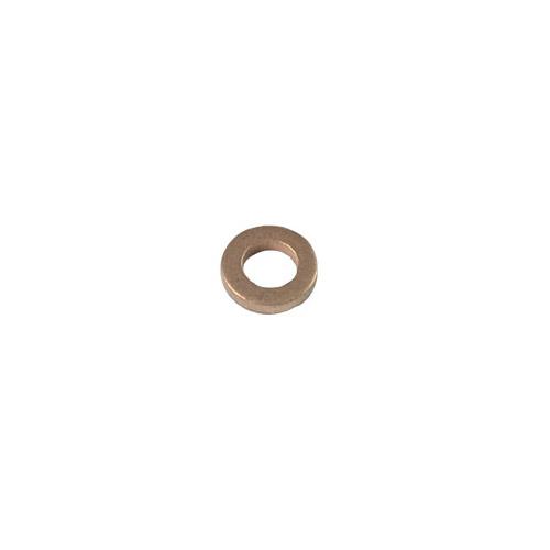 JBM Arandela de cobre para estuche de arandelas 4x8x1