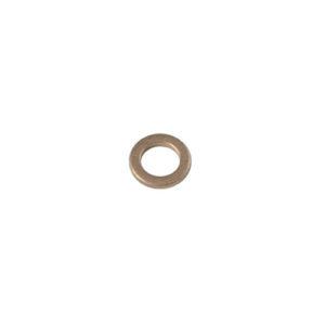 JBM Arandela de cobre para estuche de arandelas 6x10x1,5 – 10829
