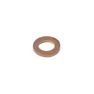 JBM Arandela de cobre para estuche de arandelas 6x11x1,5 – 10830