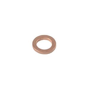 JBM Arandela de cobre para estuche de arandelas 7x12x1,5 – 10832