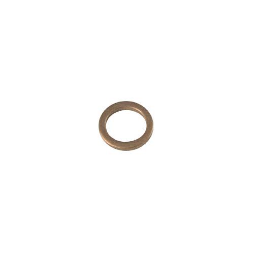 JBM Arandela de cobre para estuche de arandelas 8x12x1