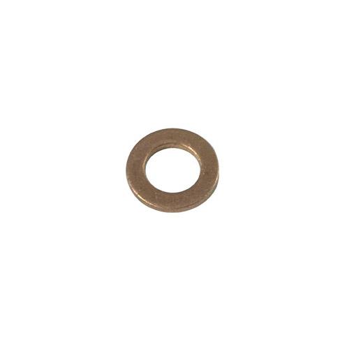 JBM Arandela de cobre para estuche de arandelas 8x14x1