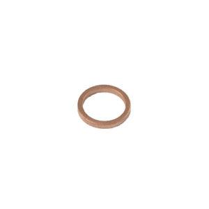 JBM Arandela de cobre para estuche de arandelas 9x12x1,5 – 10835