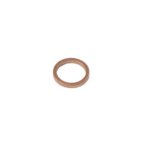 JBM Arandela de cobre para estuche de arandelas 9x12x1