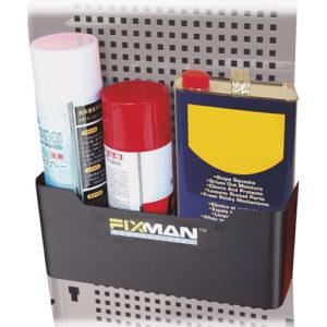 JBM Bandeja lateral porta sprays para carro de herramientas – 12985