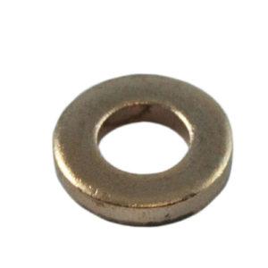 JBM Bolsa de 50 arandelas de cobre para inyectores (13,8 x 7,3 x 1,4mm) – 13819