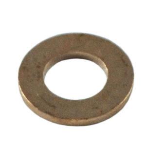 JBM Bolsa de 50 arandelas de cobre para inyectores (14,6 x 7,5 x 3,0mm) – 13821
