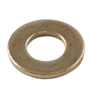 JBM Bolsa de 50 arandelas de cobre para inyectores (15,0 x 7,0 x 2,0mm) – 13822