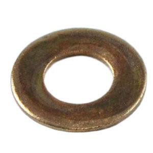 JBM Bolsa de 50 arandelas de cobre para inyectores (15,0 x 7,5 x 1,0mm) – 13823