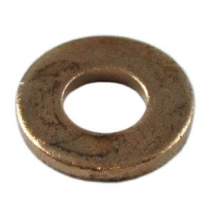 JBM Bolsa de 50 arandelas de cobre para inyectores (15,0 x 7,5 x 1,5mm) – 13824