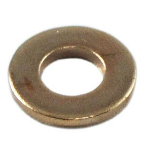 JBM Bolsa de 50 arandelas de cobre para inyectores (15,0 x 7,5 x 2,0mm) – 13825