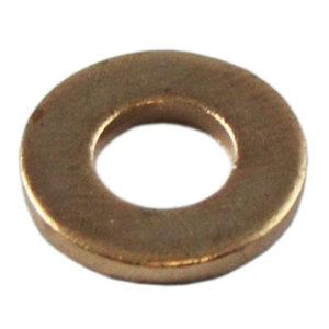 JBM Bolsa de 50 arandelas de cobre para inyectores (15,0 x 7,5 x 2,5mm) – 13826