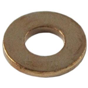 JBM Bolsa de 50 arandelas de cobre para inyectores (15,0 x 7,5 x 3,0mm) – 13827