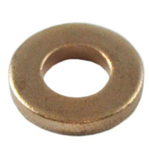 JBM Bolsa de 50 arandelas de cobre para inyectores (15,5 x 7,5 x 2,0mm) – 13828