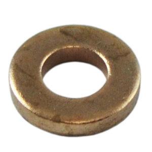 JBM Bolsa de 50 arandelas de cobre para inyectores (16,0 x 7,5 x 1,7mm) – 13830