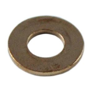JBM Bolsa de 50 arandelas de cobre para inyectores (16,0 x 7,5 x 2,0mm) – 13831