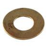 JBM Bolsa de 50 arandelas de cobre para inyectores (16