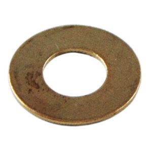 JBM Bolsa de 50 arandelas de cobre para inyectores (16,4 x 7,5 x 2,0mm) – 13832