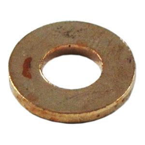 JBM Bolsa de 50 arandelas de cobre para inyectores (20,0 x 9,4 x 0,9mm) – 13833