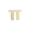 JBM Bolsa de clips de 10 piezas OE 75521611000 13007