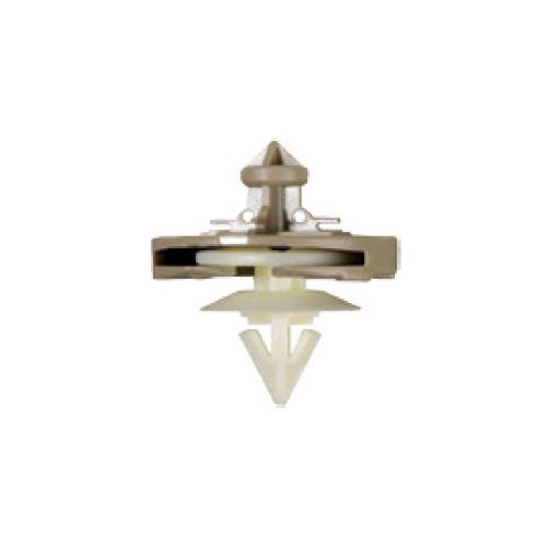 JBM Bolsa de clips de 2 piezas OE 1h0868243b 13038