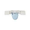 JBM Bolsa de clips de 5 piezas OE 51131960054 13073