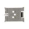 JBM Bolsa de clips placa plastica buckle de 15 piezas 13119