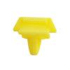 JBM Bolsa de clips retenedor de 50 piezas 13117