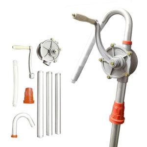 JBM Bomba manual de extracción – 52428