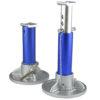 JBM Caballetes de aluminio 3t 53200