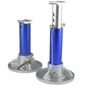 JBM Caballetes de aluminio 3t – 53200